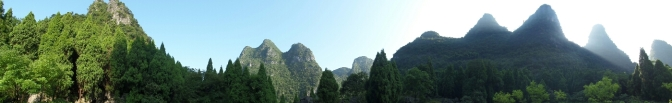 The Lovely Guilin