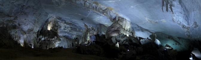 Phong Nha National Park and Caves