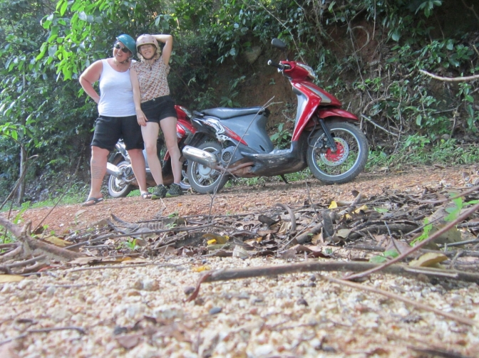A short trip to Kampot and Kep, Cambodia