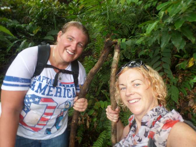 Cameron Highlands, Malaysia – Jungle Trails and a Photo Disaster!